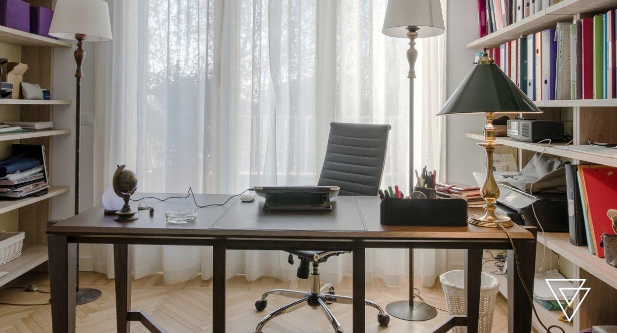 Studio di progettazione di interni a milano con realt for Studio design interni milano